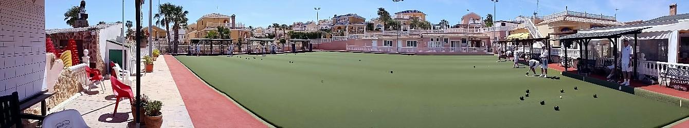 Monte Mar Bowls & Social Club