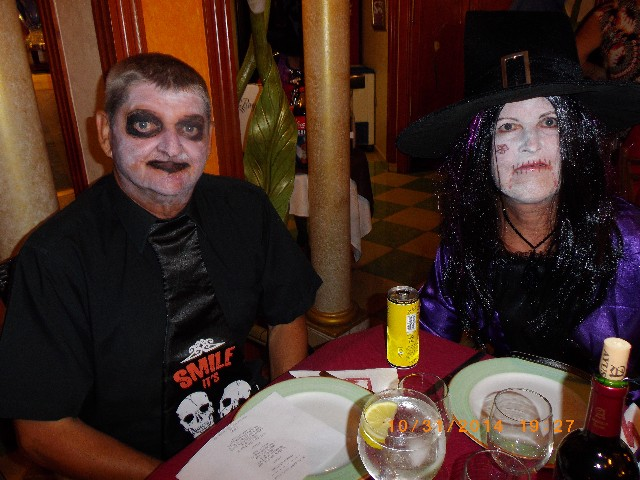 Halloween Dinner Dance 31st Oct 2014 (11).JPG