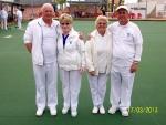 Mixed Pairs Winners Janet Gatward & Roy Mercer, runners-up Ethel Finan & David Eades.JPG